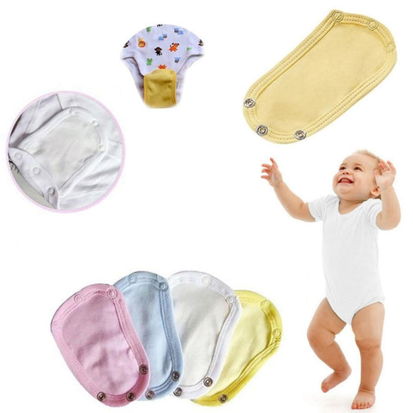 Fashion New Baby Romper Utility Lengthen Extender