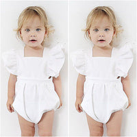 Cute  Princess Play-suit, Summer, One-Piece