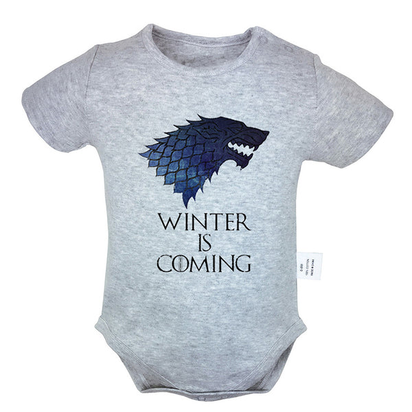 Game of Thrones Romper Jumpsuit
