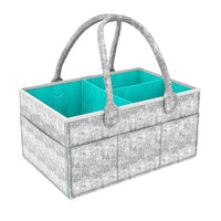 Diaper/ Milk Bottle Organizer