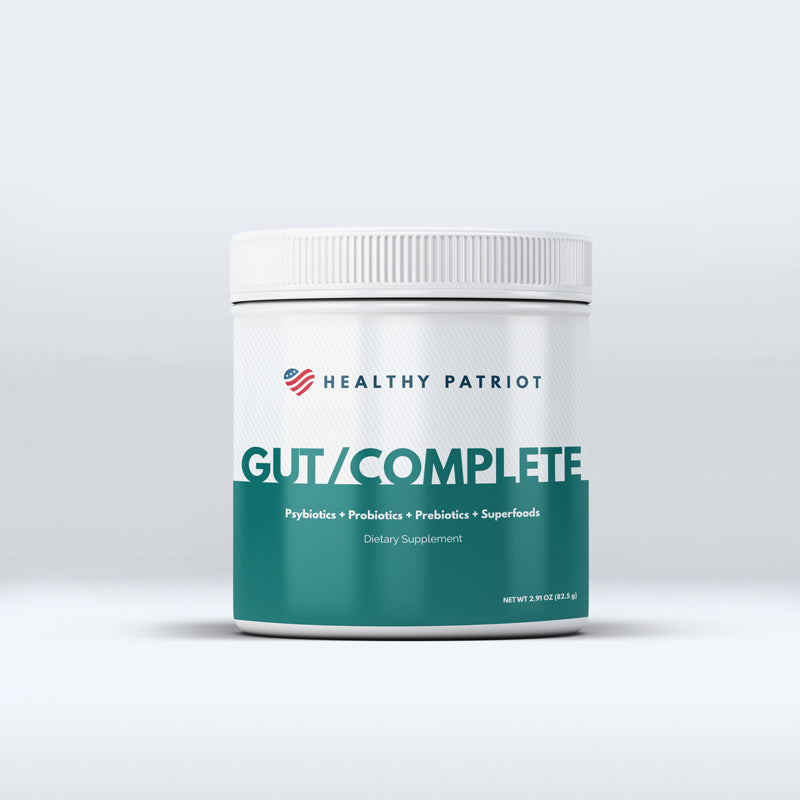GUT/COMPLETE™