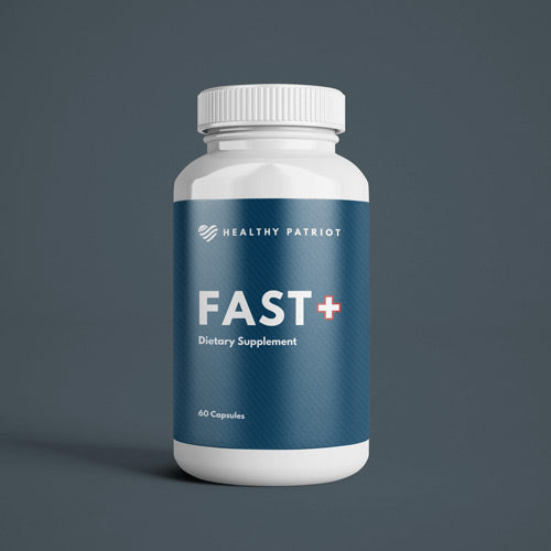 Fast+ Synergistic Fasting Supplement