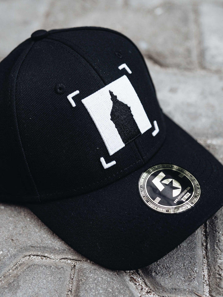 Basecap Monnem: Limited Edition