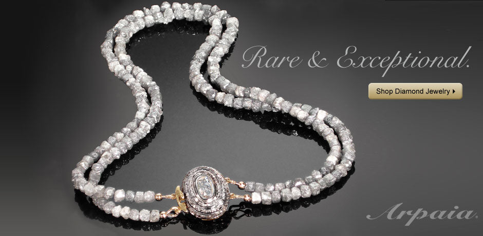 Diamond Necklaces and Jewelry for Women