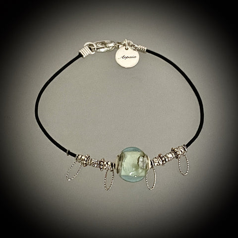 "Arpaia One of a Kind ""Rockport"" bracelet beachlove collection"