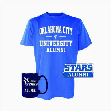 Oklahoma City University Alumni Bundle