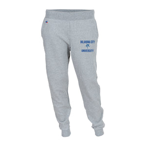 Russell Men's Fleece Jogger, Oxford