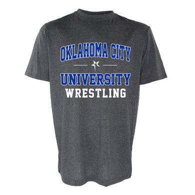 Name Drop Tee, Wrestling