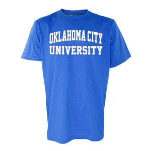 OnMission Short Sleeve Tee, Royal