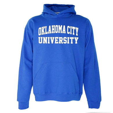 OnMission Hooded Sweatshirt, Royal
