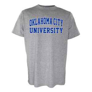 OnMission Short Sleeve Tee, Oxford