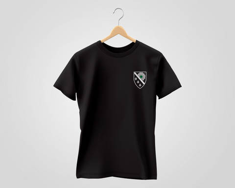 Srebrenica Shield - Unisex Shirt