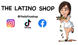 The Latino Shop LLC