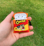 CHEETOS AIRPODS CASE