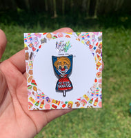PALETA PAYASO PACKAGE PIN