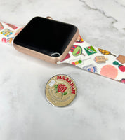 MAZAPAN WATCH PIN