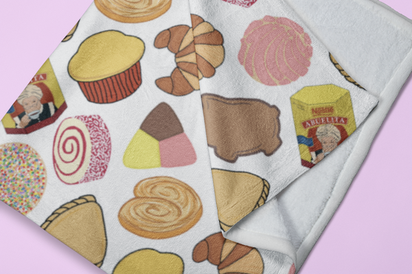 PAN DULCE BLANKET