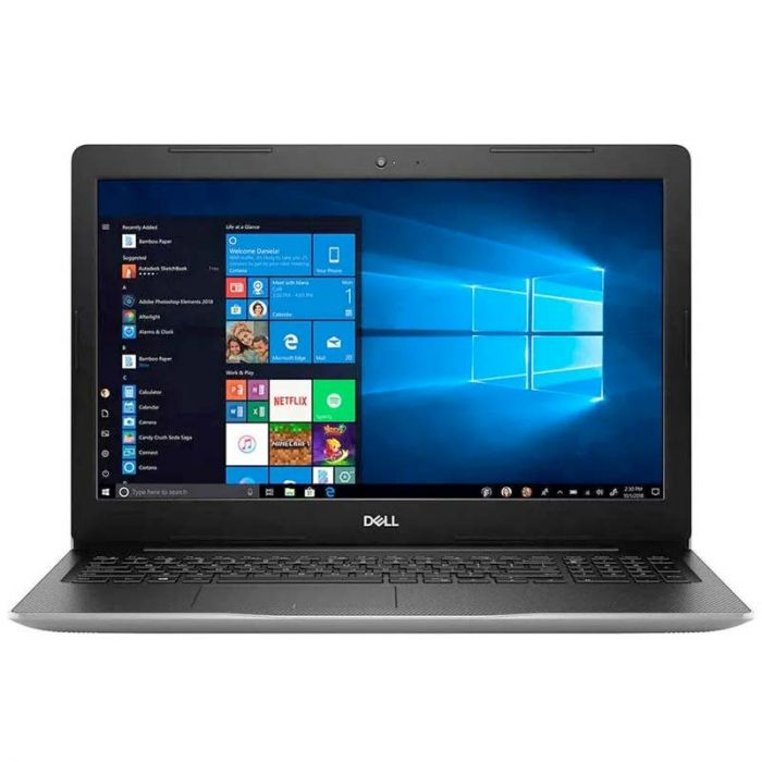 "Laptop Dell 15"" CI5 8GB 256GB SSD (3593)"