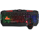 Teclado y Mouse Xtrike Me Gaming MK-803KIT