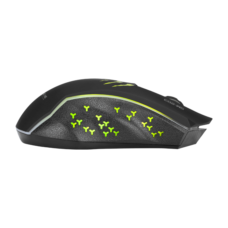 Mouse Xtrike Me Gaming GM-203