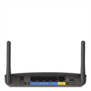 Router inalámbrico Smart Wi-Fi de doble banda AC1200 Linksys EA6100