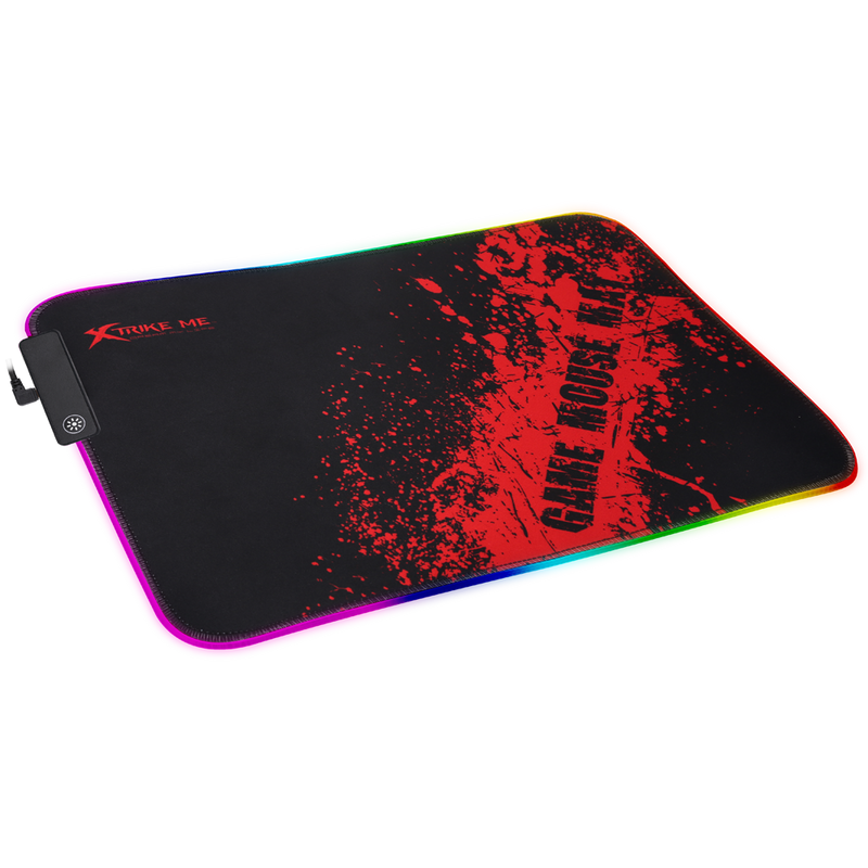 Mouse Pad Xtrike Me Gaming MP-602