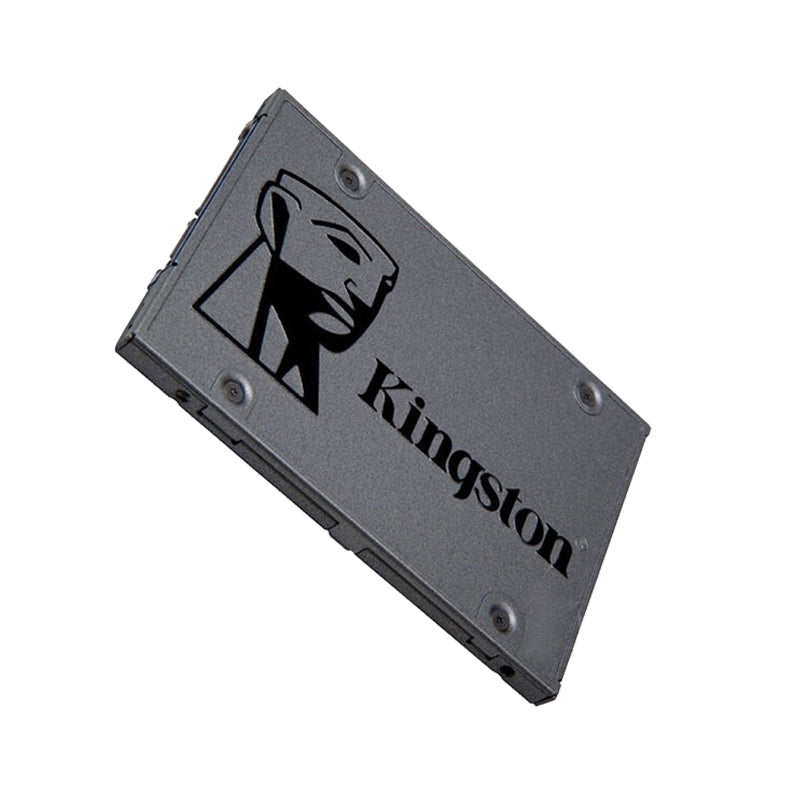 Disco Estado Sólido Kingston A400 240GB-480GB