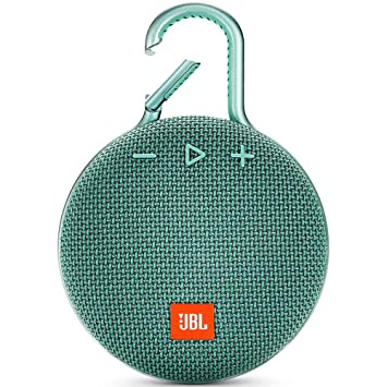 Parlante JBL Clip 3 Portable Bluetooth