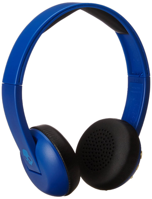 SKULLCANDY UPROAR WIRELESS INALAMBRICOS AZUL