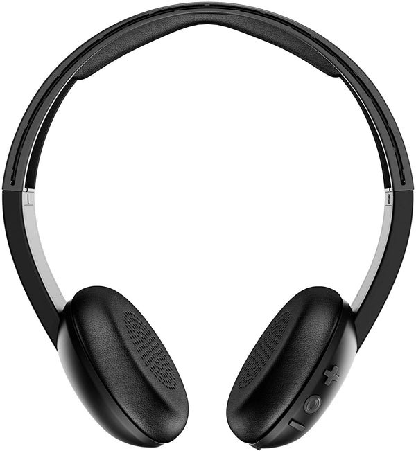 SKULLCANDY UPROAR WIRELESS INALAMBRICOS NEGRO