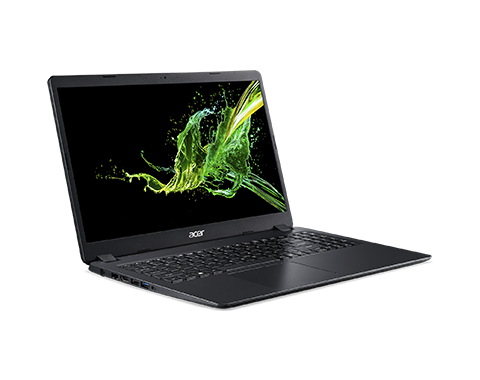"Laptop Acer 15.6"" 8GB 2TB (A315)"