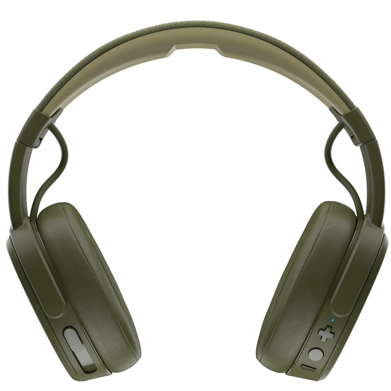 SKULLCANDY CRUSHER WIRELESS INALAMBRICOS VERDE
