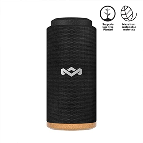 Parlante Marley No Bounds Sport Portable Bluetooth