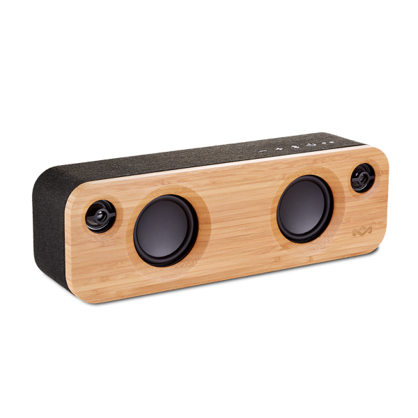 Parlante Marley Get Together Mini Portable Bluetooth