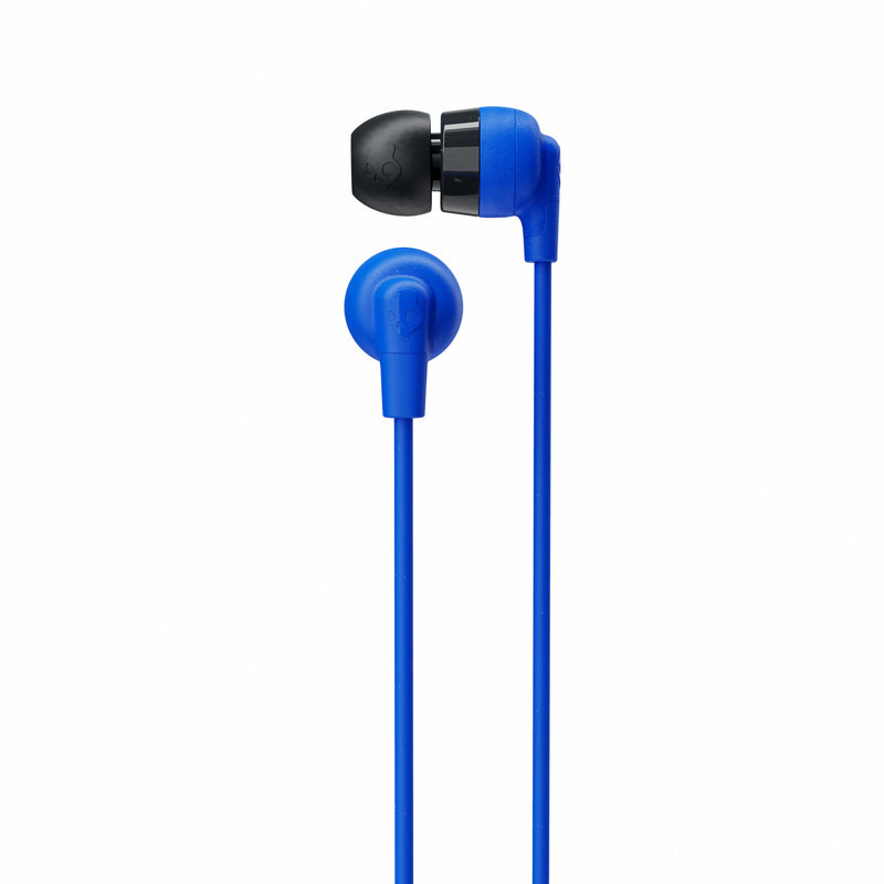 SKULLCANDY INKD + WIRELESS AUDÍFONOS INALÁMBRICOS AZUL