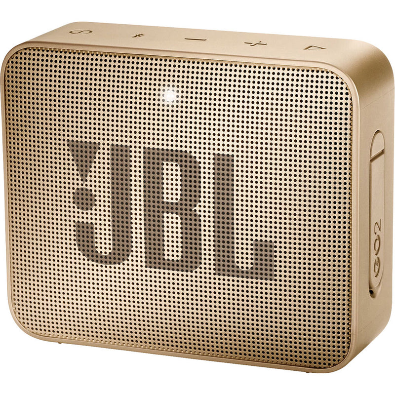Parlante JBL GO 2 Portable Bluetooth