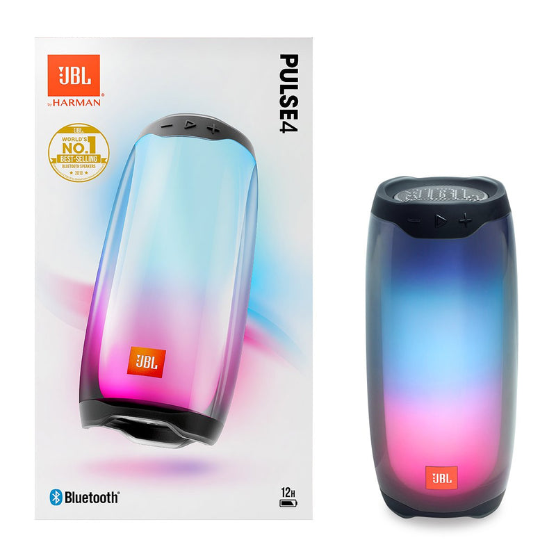 Parlante JBL Pulse 4 Bluetooth Portable