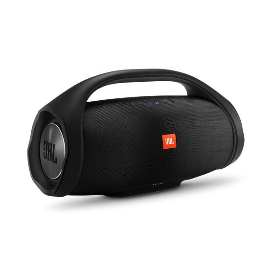 Parlante JBL Boombox Bluetooth Portable
