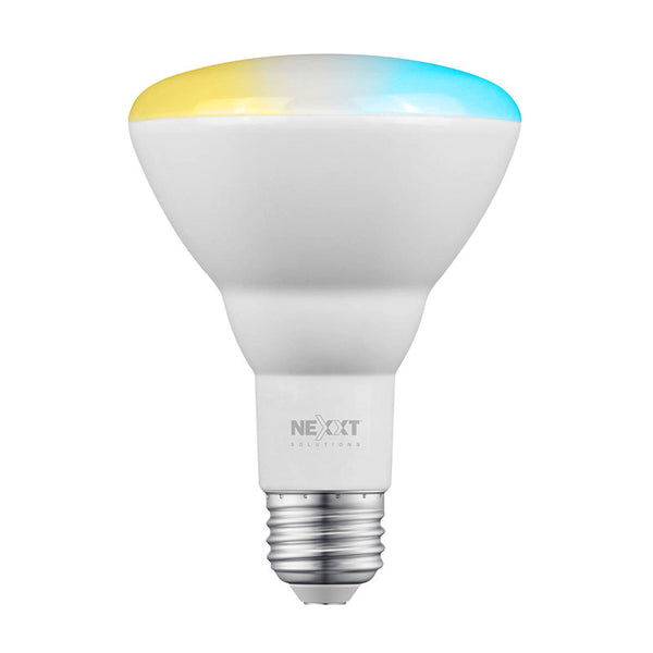Bombilla LED inteligente Wi-Fi NHB-C210 Multicolor