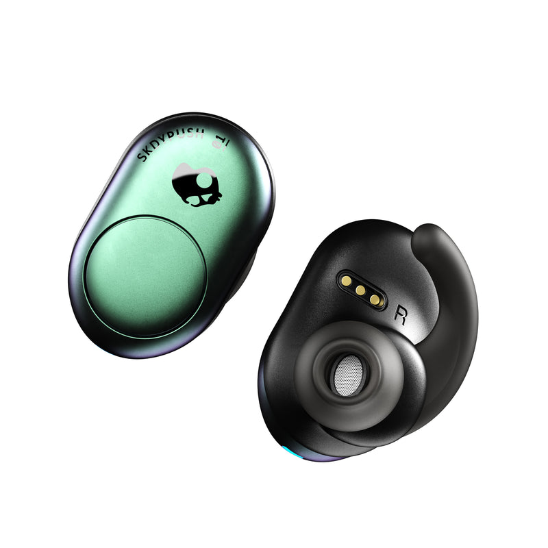 SKULLCANDY PUSH TRUE WIRELESS INALAMBRICOS VERDE