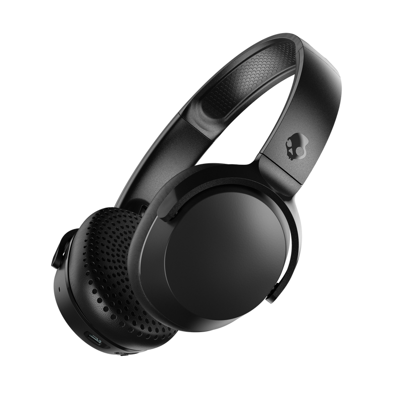 SKULLCANDY RIFF WIRELESS AUDÍFONOS INALÁMBRICOS NEGRO