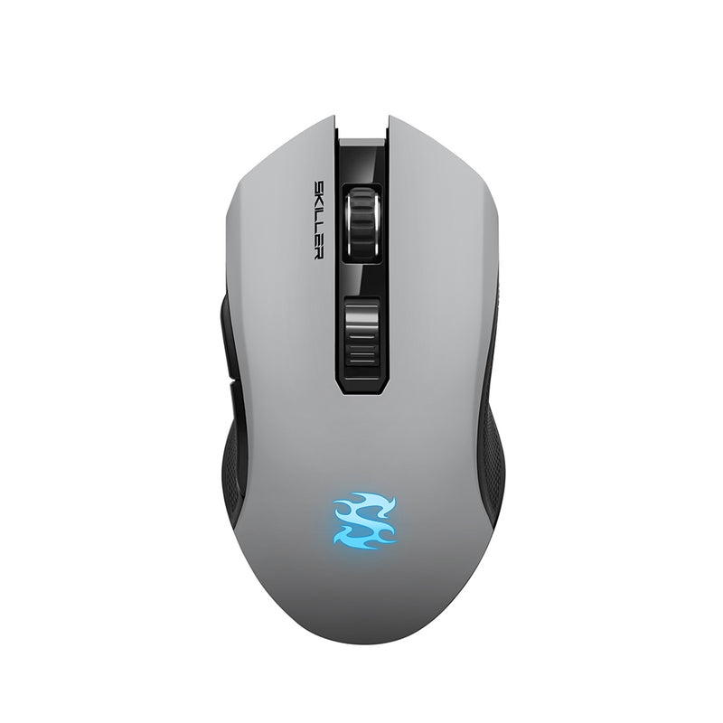 Mouse Sharkoon Inalambrico Skiller SGM3
