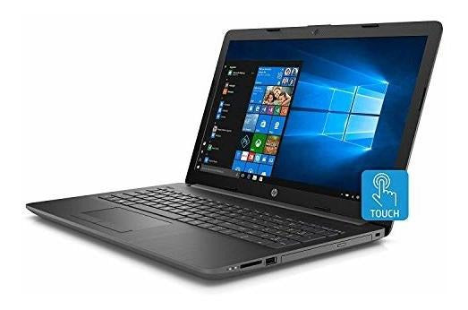 "Laptop HP 15.6"" CI3 8GB 1TB Touch (15-BS013dx)"
