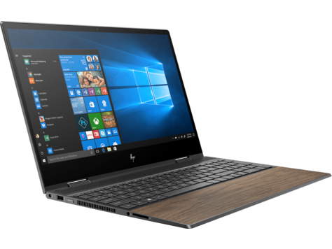 "Laptop HP ENVY X360 15.6"" i5 10TH 12GB 512SSD W10 (15-dr1002la)"