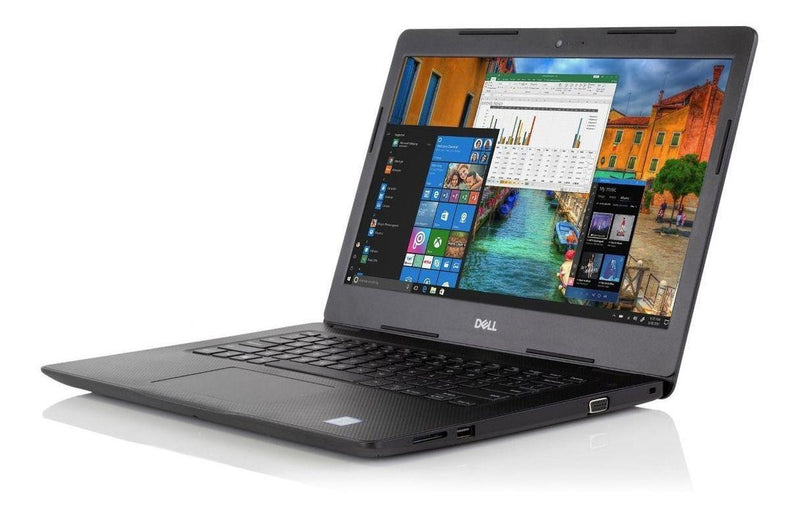 "Laptop Dell 14"" CI3 8GB 1TB (3481)"