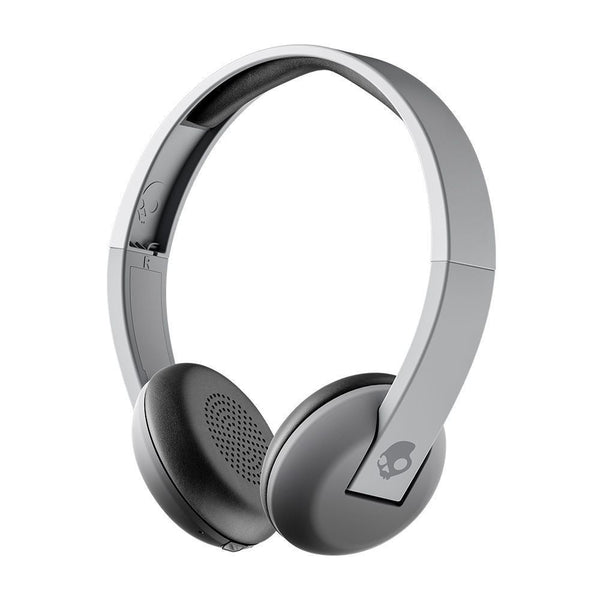 SKULLCANDY UPROAR WIRELESS INALAMBRICOS GRIS