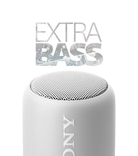Parlante Sony Extra Bass