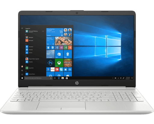 "Laptop HP 15.6"" AMD Ryzen 7 16GB 1TB SSD"