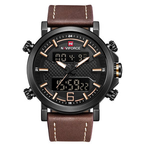 2019 mens waterproof sports watch.-Felligo