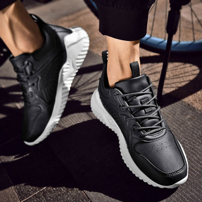 ZJNNK Shoes Men Casual Shoes Breathable Cool Male Shoes Comfortable Men's Shoes Hot Sale-Felligo